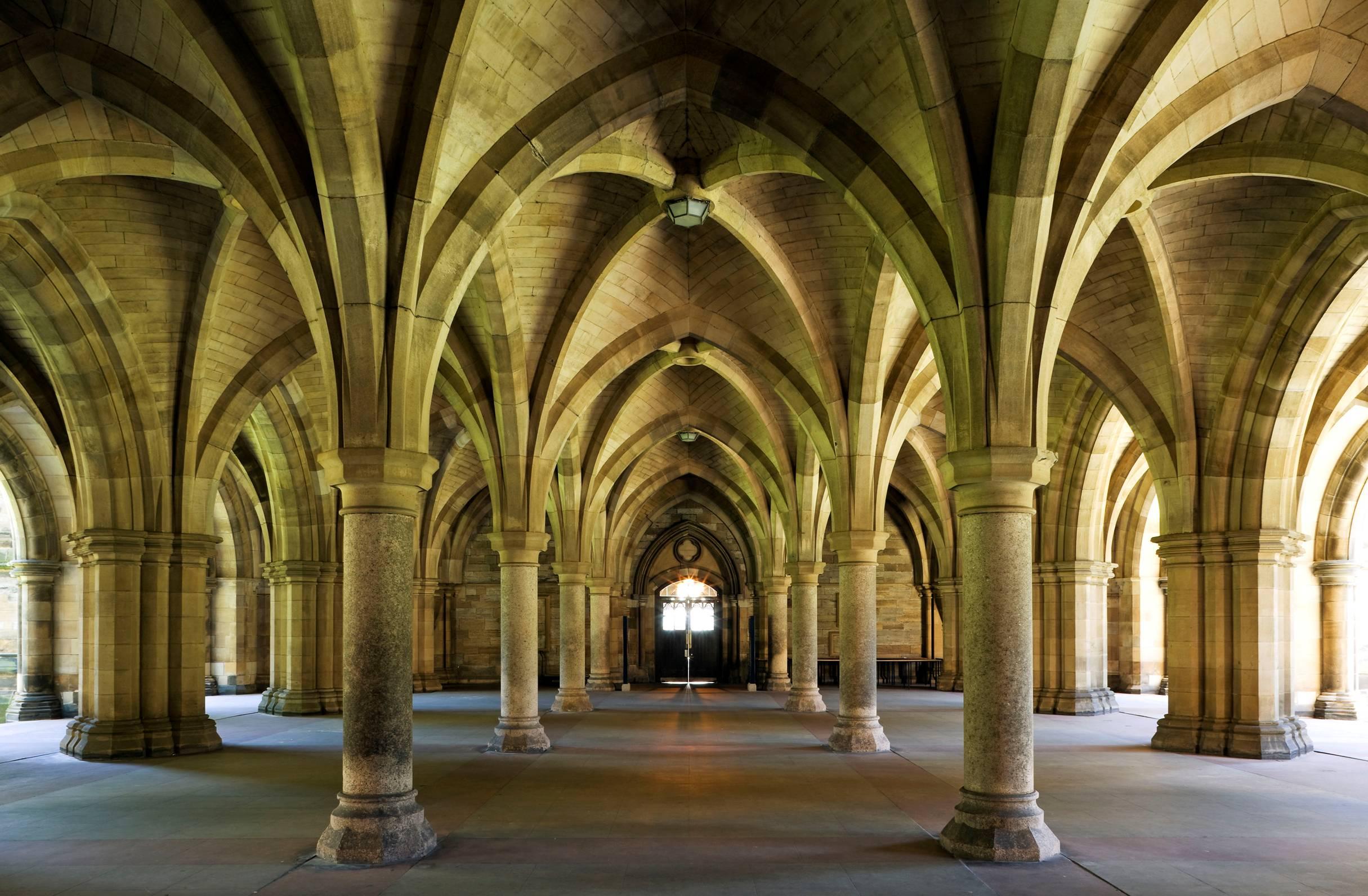 Glasgow Hires Six New Philosophers - Daily Nous