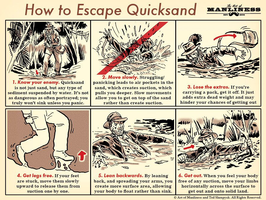 quicksand-how-to-escape