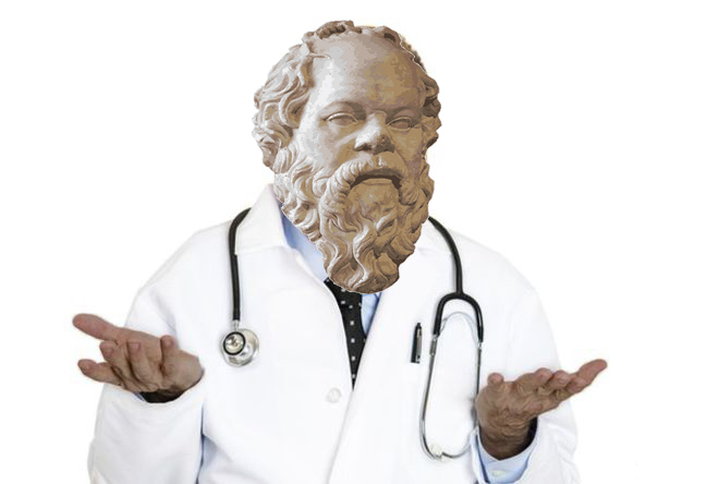 socrates-the-doctor