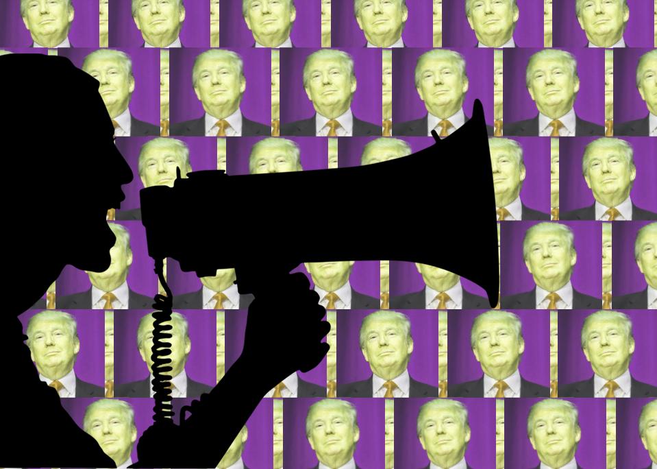 trump-wall-of-trumps-megaphone-copy