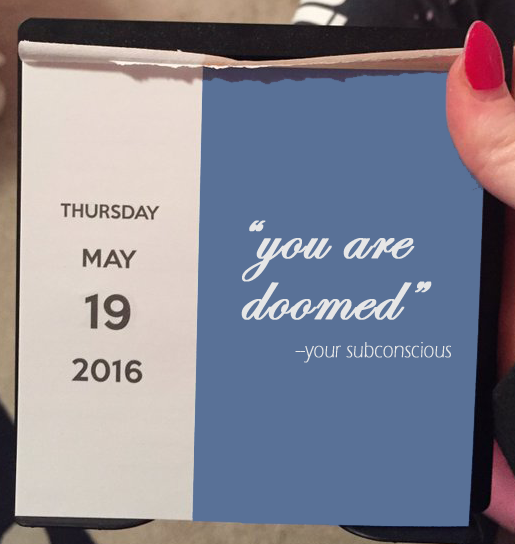 you-are-doomed