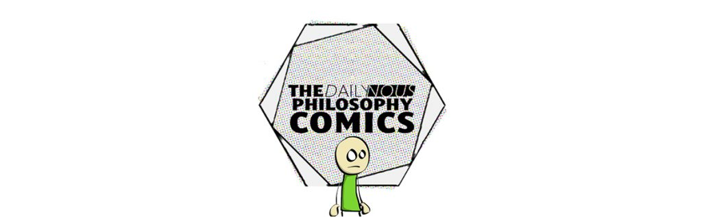 Chaospet (Daily Nous Philosophy Comics)