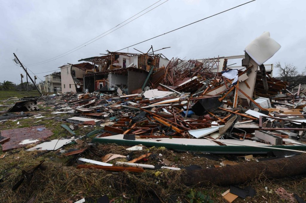 Hurricane Harvey Relief Fund Daily Nous
