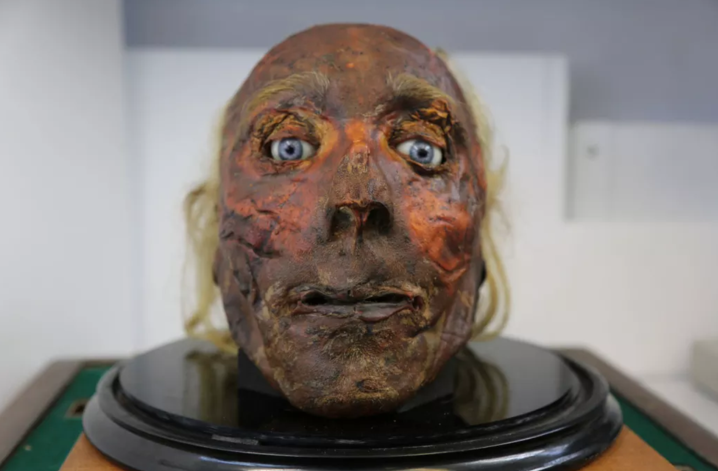 Bentham Being Tested For Autism - Daily Nous Jeremy Bentham