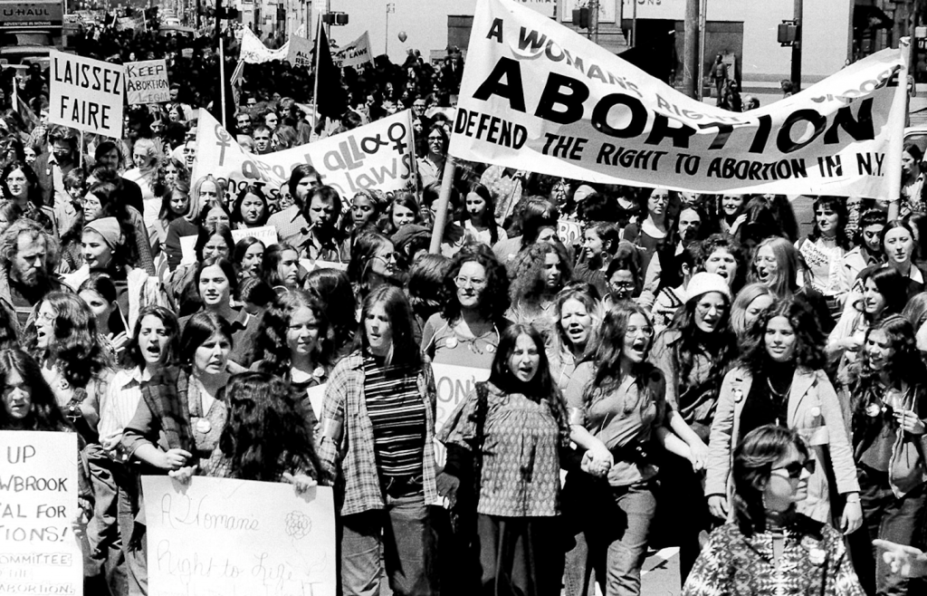 The Philosophy and Politics of Early Abortion in the U.S. - Daily Nous