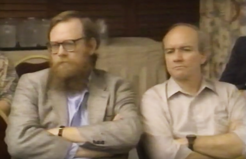 The Today Show Reports on an APA Meeting... in 1990 - Daily Nous