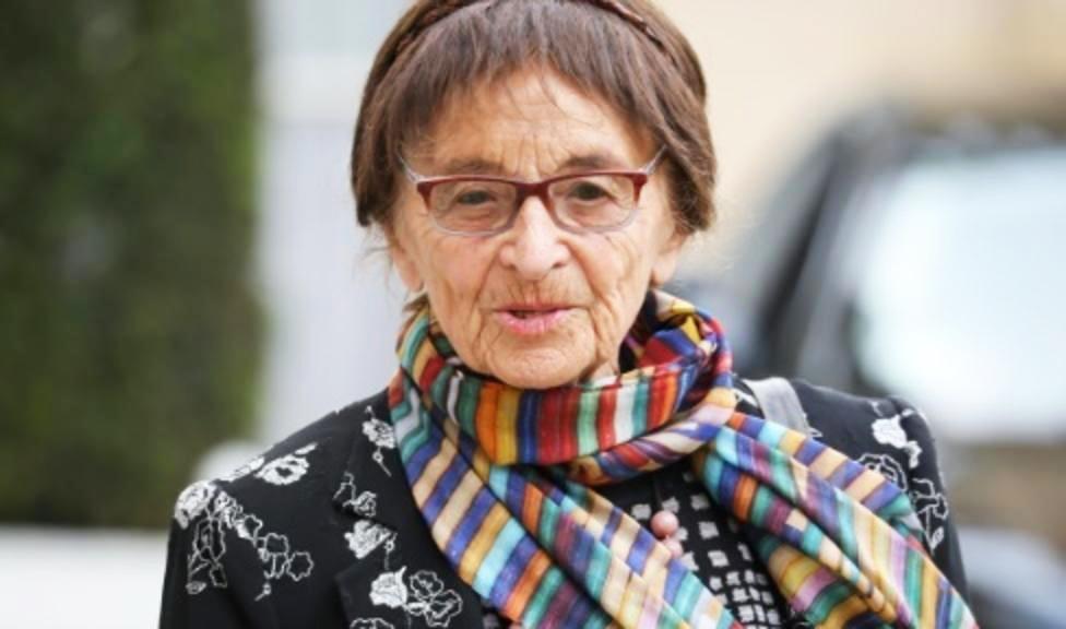 Agnes Heller (1929-2019)