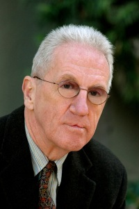 Barry Stroud (1935-2019)