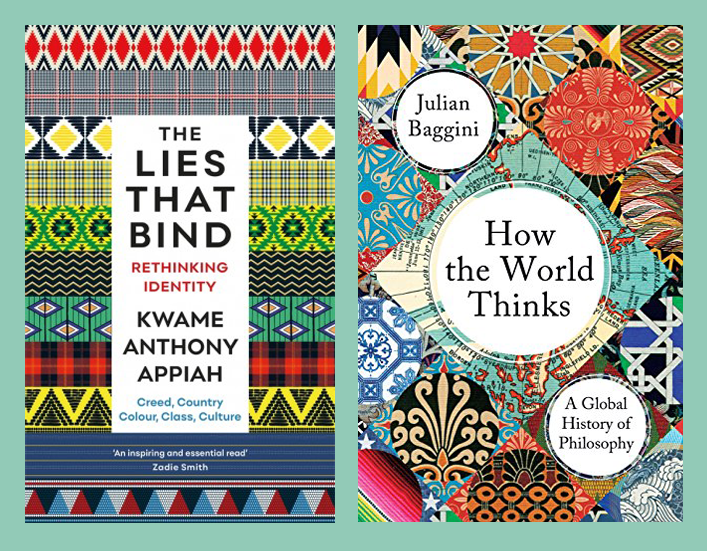 Two Philosophers Make British Academy Book Award Shortlist