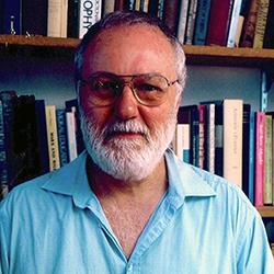André Gallois (1945-2019)