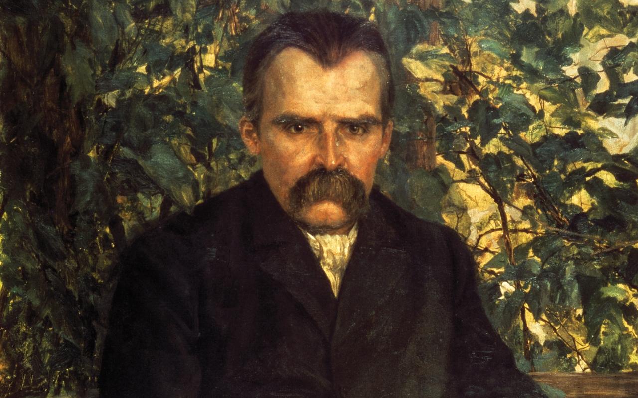 First German-Language Nietzsche Research Center Opens