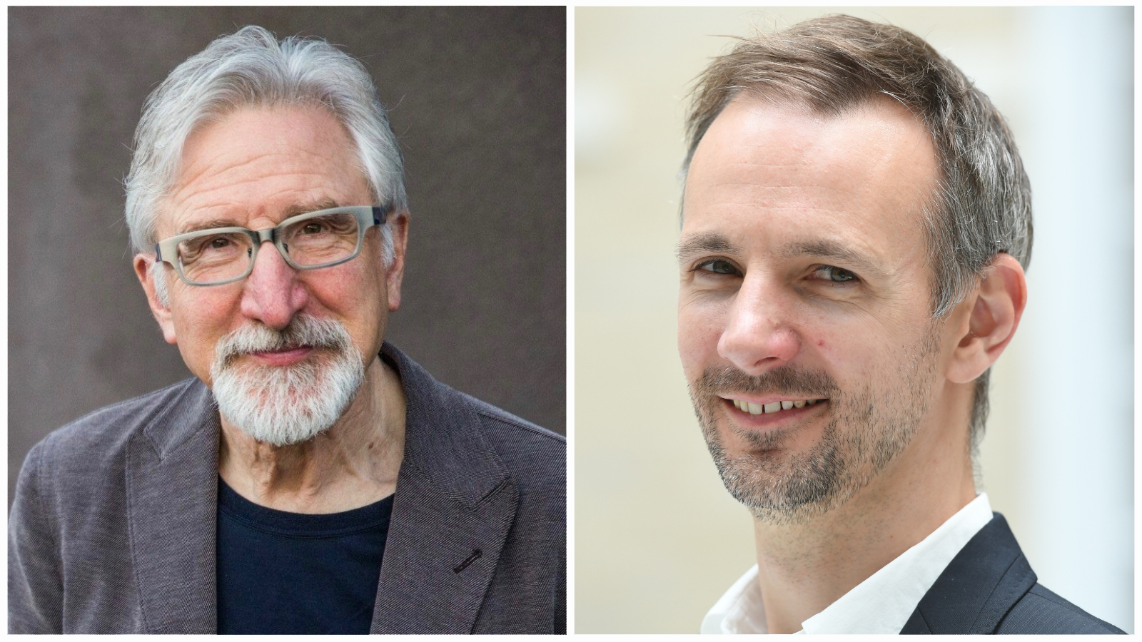 Block and Phillips Win 2021 Lebowitz Prize